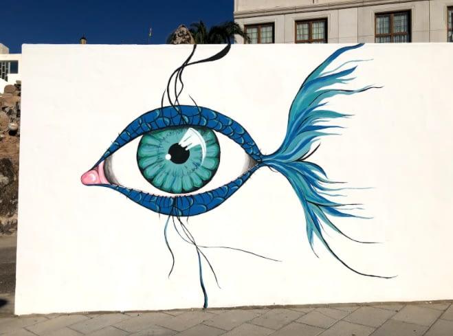 Fuerteventura - Mijn allereerste Tinderdate